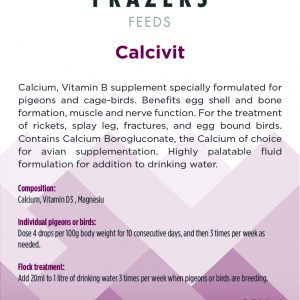 Calcivit 500ml