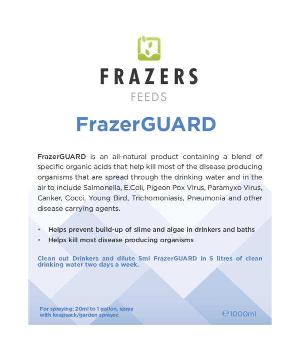 FrazerGuard