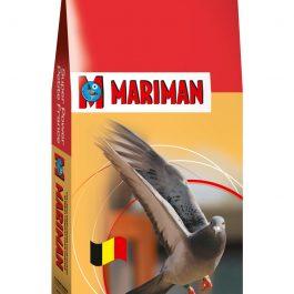 Mariman Breeding Petit France