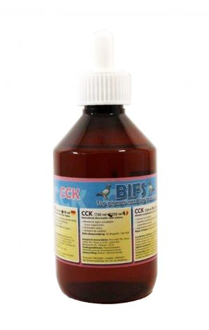 BIFS – CCK bacterial and fungal 50ml