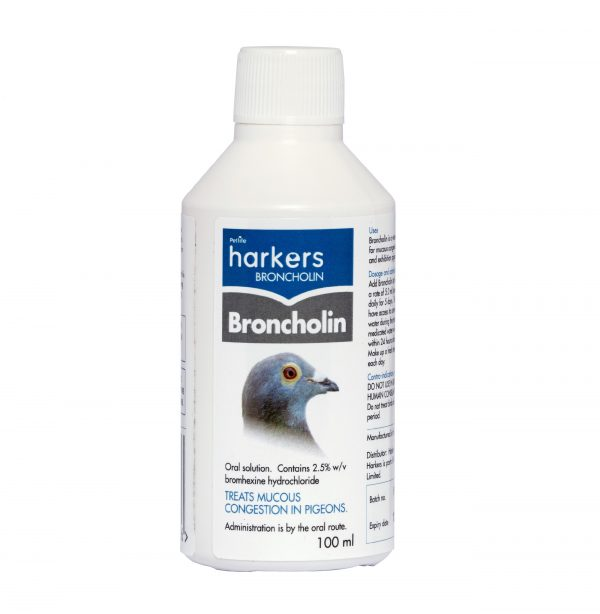 broncholin