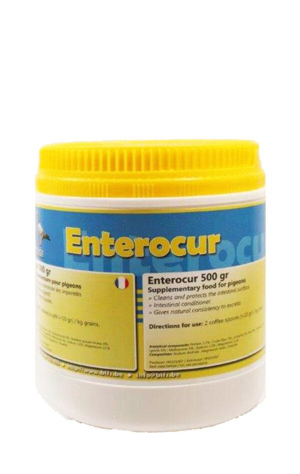 BIFS – Enterocur Antibacterial Antitox