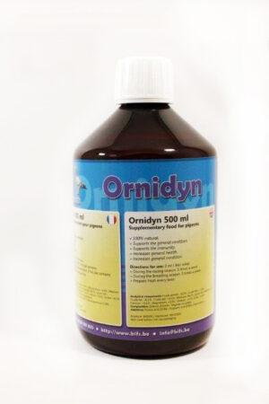 Ornidyn