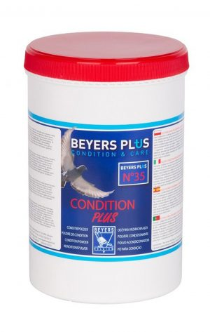 BEYERS - Condition Plus - 600g