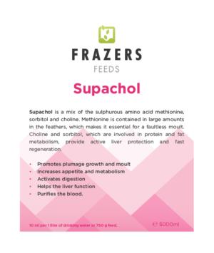 Supachol
