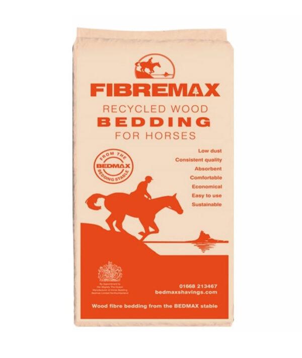 Fibremax Wood Fibre Bedding